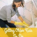 It's Not Them, It's You: What You Need To Change To Get Your Kids To Do Chores