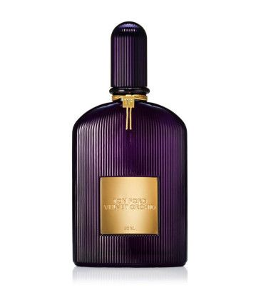 Scents of Style - Tom Ford Velvet Orchid