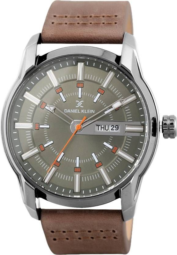 c703f7f16 Buy Daniel Klein Wrist Watches Upto 90% Off From Rs.734 At Flipkart ...