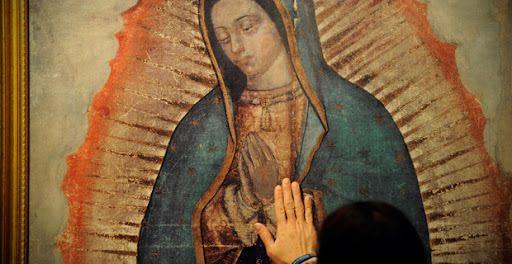 """""""Notre-Dame de Guadalupe, la grande alliée des exorcistes"""" - aleteia"""