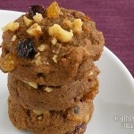 "What an interesting looking recipe for ""Immunity Booster Cookies"" - must try!"