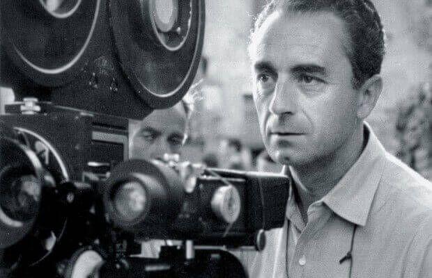 En İyi İtalyan Yönetmenler