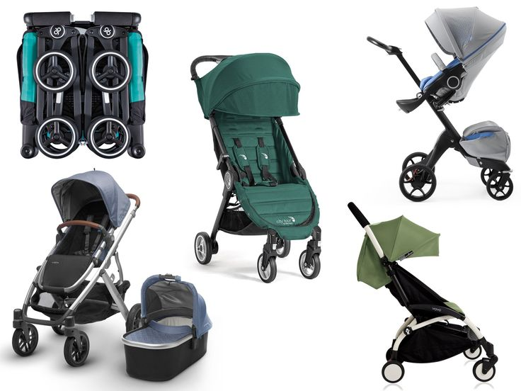From traveling overseas to hiking local trails, finding a stroller that fits on-the-go families isn't a walk in the park. We tested the best of the best to find the top strollers for every type of travel.