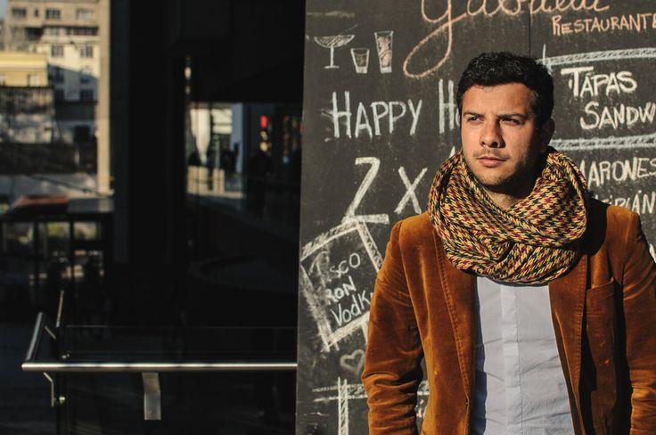 #Me #Zara #Chile #man #style #H&M