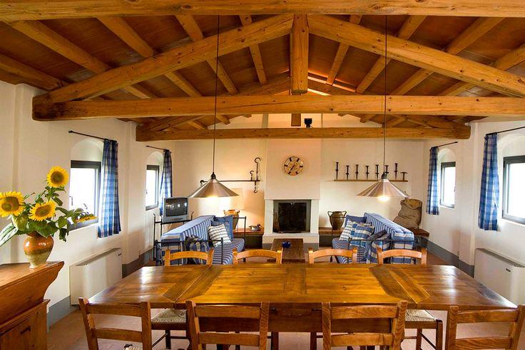 Pian del Tevere Farmhouse Italy  http://it.pinterest.com/piandeltevere/apartment-pian-del-tevere/