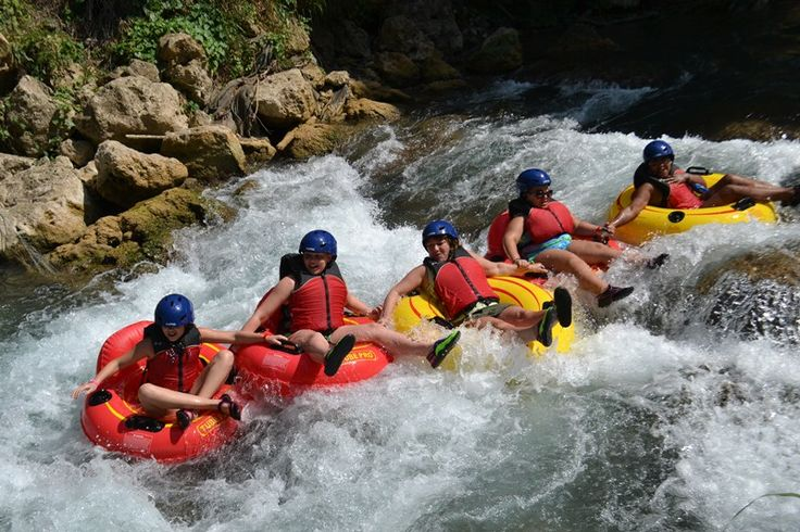 Braco River Adventure Tour Splash down a Jamaican river on class 1 and class 2 rapids that are just wild enough to get your heart pumping, yet tame enough for young kids to enjoy. The Braco river adventure will take you along Jamaica's Rio Bueno, or Great River, for a nearly 2-hour trip that ends at Bengal