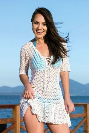 SALIDA DE PLAYA BLANCA modelos largos y cortos para disfrutar del sol | Fácil D…