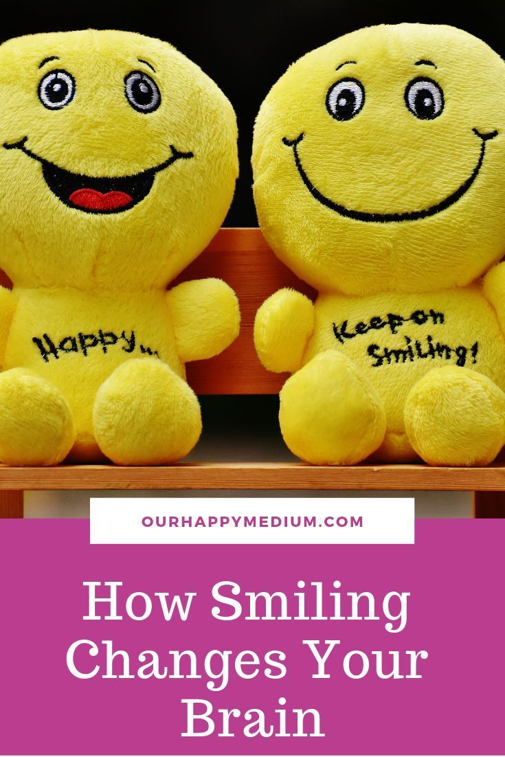 simply smile and follow these easy techniques to help raise your