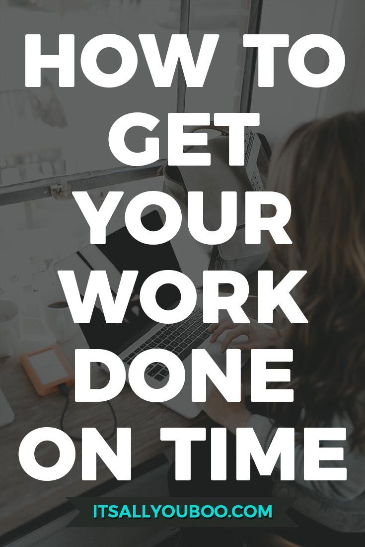 Do you always panic before a deadline? Tired of procrastination ruining your work life? Here are 4 productivity tips for overcoming procrastination, so you can get it done on time. #productivity #productive #productivitytips #success  #goalsetting #motivation #timemanagement #procrastination #lifehack #millennialblogger #millennials #entrepreneurslifestyle #bloggers #bloggerslife #bloggerlife