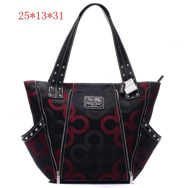 Coach Shoulder Bags CS14035 [CS14035] - $62.98 : Coach Outlet,Cheap Coach Bags,Coach Handbags Sale Online 2013.