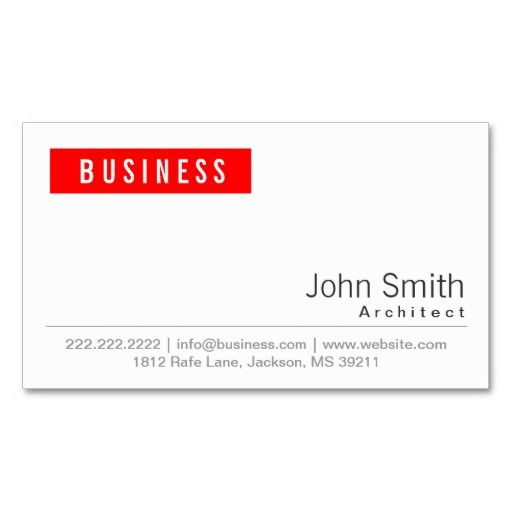 Architect Cards 153 best architects business cards images on pinterest