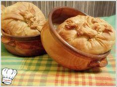 ΣΠΑΝΑΚΟΤΥΡΟΠΙΤΑ ΣΕ ΠΟΥΓΚΙΑ!!!   Νόστιμες Συνταγές της Γωγώς