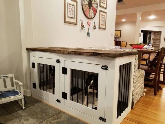 Dieser Artikel Ist Nicht Verfugbar Custom Dog Kennel Dog Kennel Decorative Dog Crates