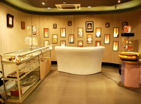 Did you know about the Pearl Museum at Hyderabad? Check it out soon!
