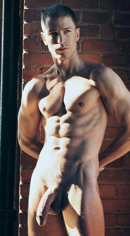 Sexy topless Männer