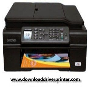 Brother MFC-J625DW Driver is the appliance required to utilize Brother MFC-J625DW Driver on satisfactory running system. This driver is free download.