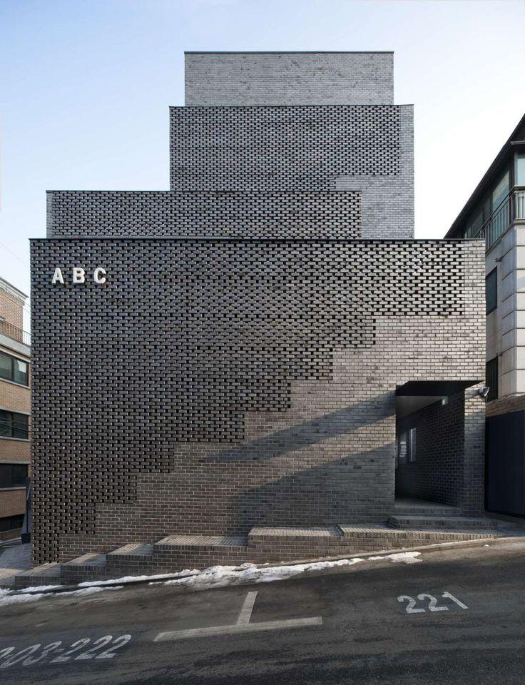7 of the Most Innovative Brick Faade