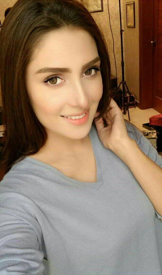 Ayeza Khan Ayeza Khan Pakistani Actress Beauty Girl