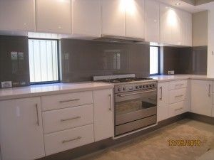 kitchen splash back- 2 small windows?