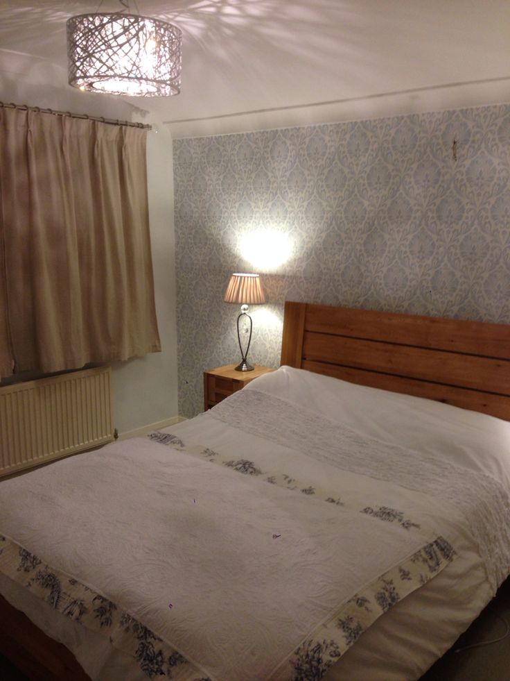Spare Bedroom - After