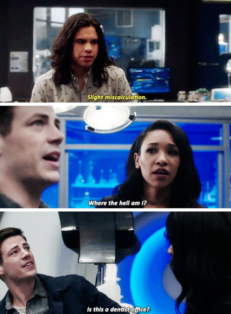 I want to stop you from making new memories. #TheFlash #3x21 - Promo