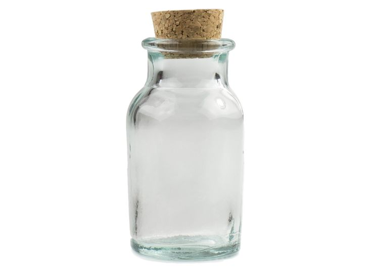 Mountain Rose Herbs: Spice Bottle with Cork Top