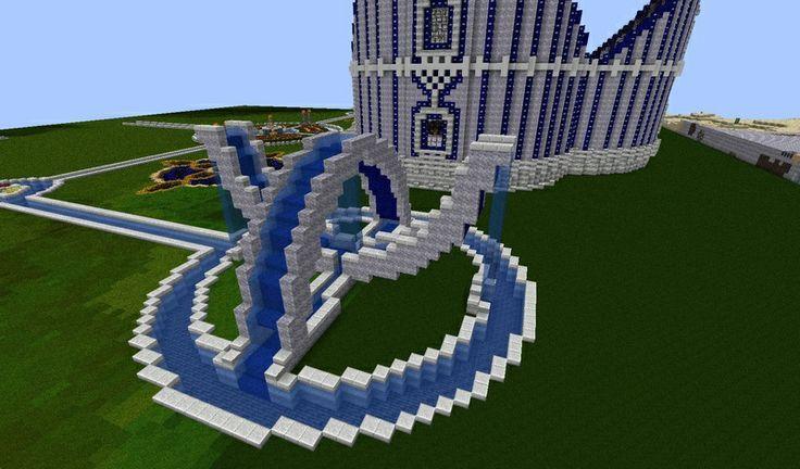 505 besten minecraft bilder auf pinterest minecraft - Minecraft projekte ...