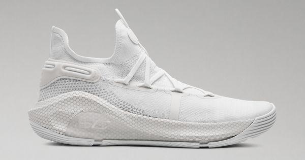 Ua Icon Curry 6 Basketball Shoes Under Armour Ca Sepatu