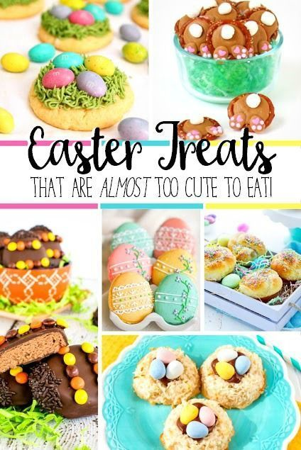 1000 Images About Easter Theme On Pinterest Peeps