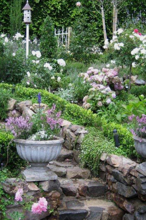 Planting Schemes Garden Features Plants Uk Garden Plants Uk Beach Garden Design