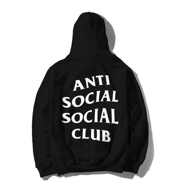 Just launched! Anti Social Social Club Hoddie http://zersett.com/products/anti-social-social-club-hoddie?utm_campaign=crowdfire&utm_content=crowdfire&utm_medium=social&utm_source=pinterest
