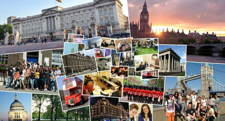 English School EC London - English Courses for all Ages