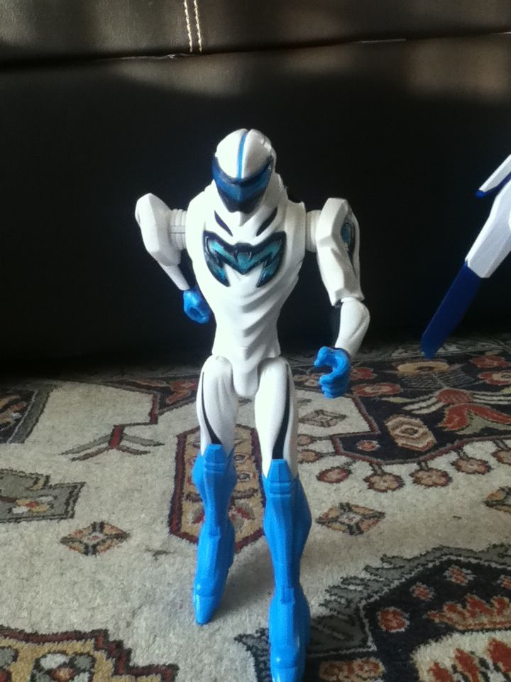 how to download max steel