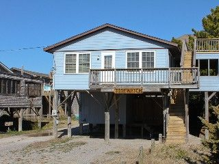 Location maison Avon Cape Hatteras pour 8 personnesLocation de vacances à partir de Avon @homeaway! #vacation #rental #travel #homeaway