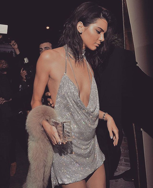 //pinterest @esib123 // #style #inspo #fashion Kendall Jenner