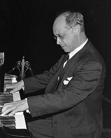 Rudolf Serkin - (1903-1991)
