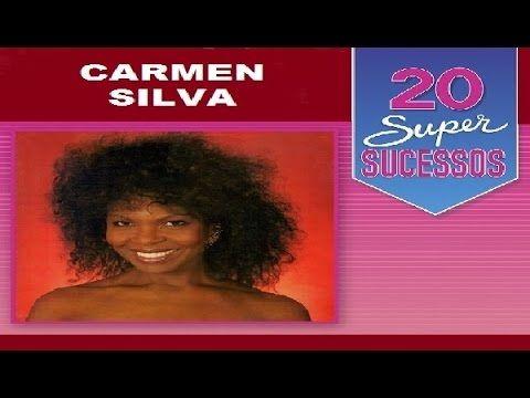 Carmen Silva -  20 Super Sucessos - Completo