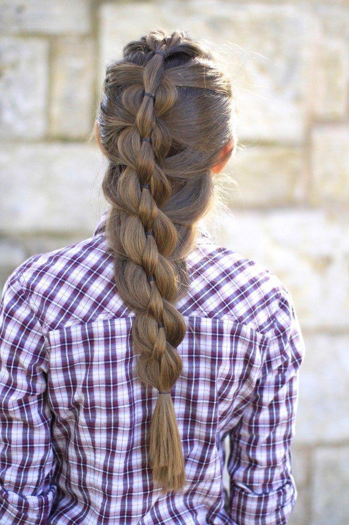 3 Susse Meerjungfrau Zopfe 3 Susse Meerjungfrau Zopfe Meerjungfrau Bumgarner Blog Susse Madchenfrisuren Haar Styling Meerjungfrau Haarfarbe
