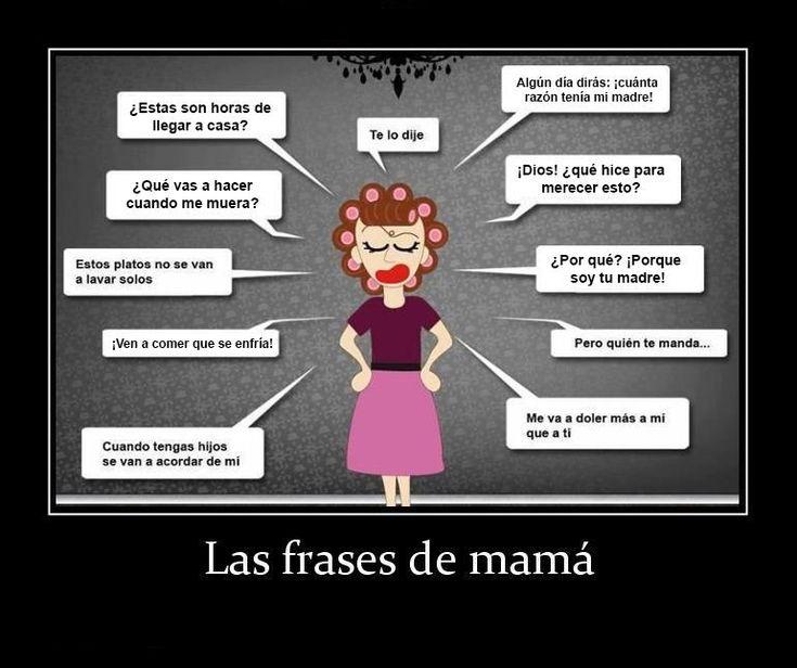 Frases graciosas para suegras   Frases de Amor   Imagenes bonitas ...