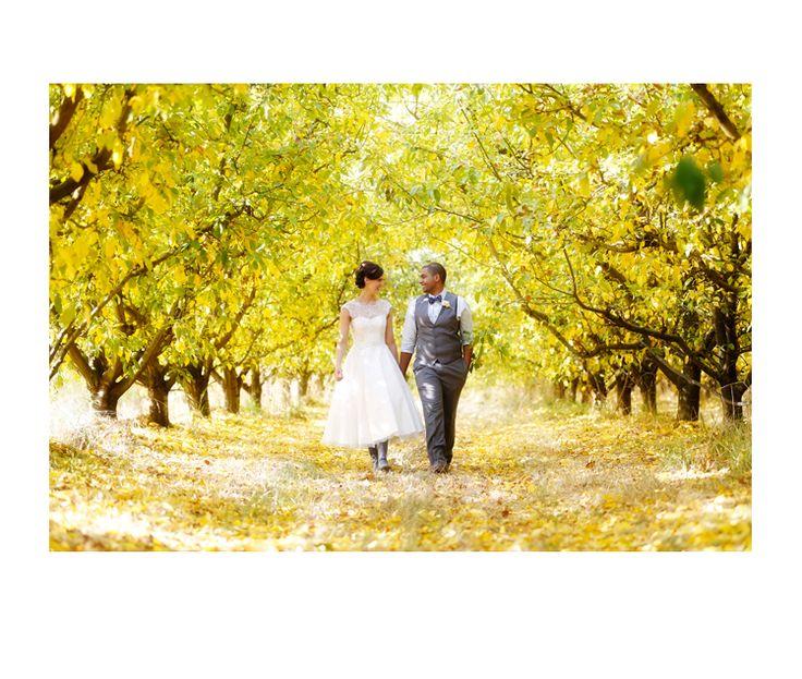 Gorgeous vintage wedding  #wedding #love #gumboots