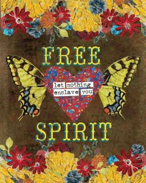 <3Wall Art, Freespirit, Inspiration, Gypsy Soul, Hippie, Quotes, Bobs Marley, New Life, Free Spirit