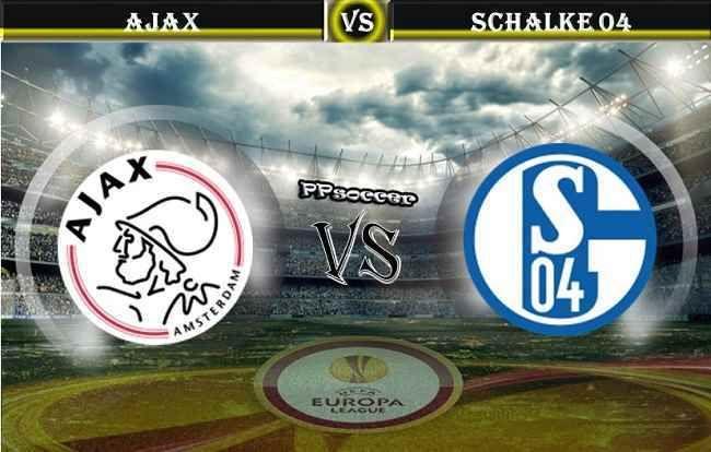 Ajax vs Schalke 04 Prediction 13.04.2017