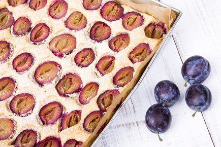 Słodkie skarby jesieni. Śliwki w ciastach i nie tylko.