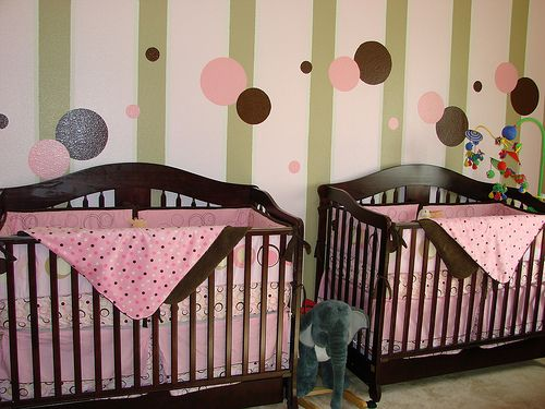 11 best baby room ideas for twins images on pinterest | nursery