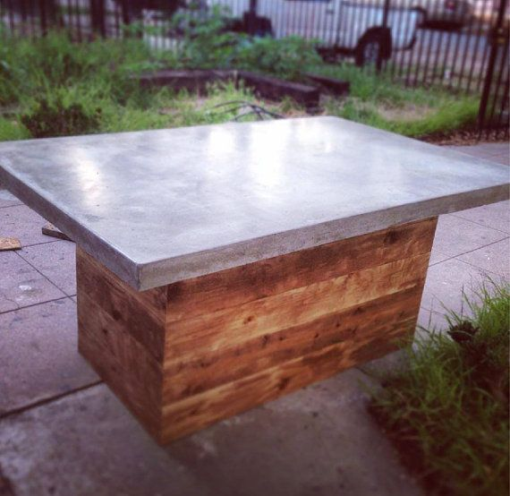 171 Best Concrete Furniture Images On Pinterest | Concrete Furniture,  Outdoor Kitchens And Terrace