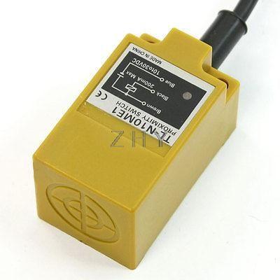 $24.63 (Buy here: https://alitems.com/g/1e8d114494ebda23ff8b16525dc3e8/?i=5&ulp=https%3A%2F%2Fwww.aliexpress.com%2Fitem%2FTLN10ME-1-10-30VDC-10mm-Approach-Sensor-Inductive-Proximity-Switch%2F32434353144.html ) TLN10ME-1 10-30VDC 10mm Approach Sensor Inductive Proximity Switch for just $24.63