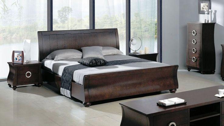 men's favorite room designs | Masculine Bedrooms Pinterest'te | Yatak Odaları, Bekar Yastıkları ...