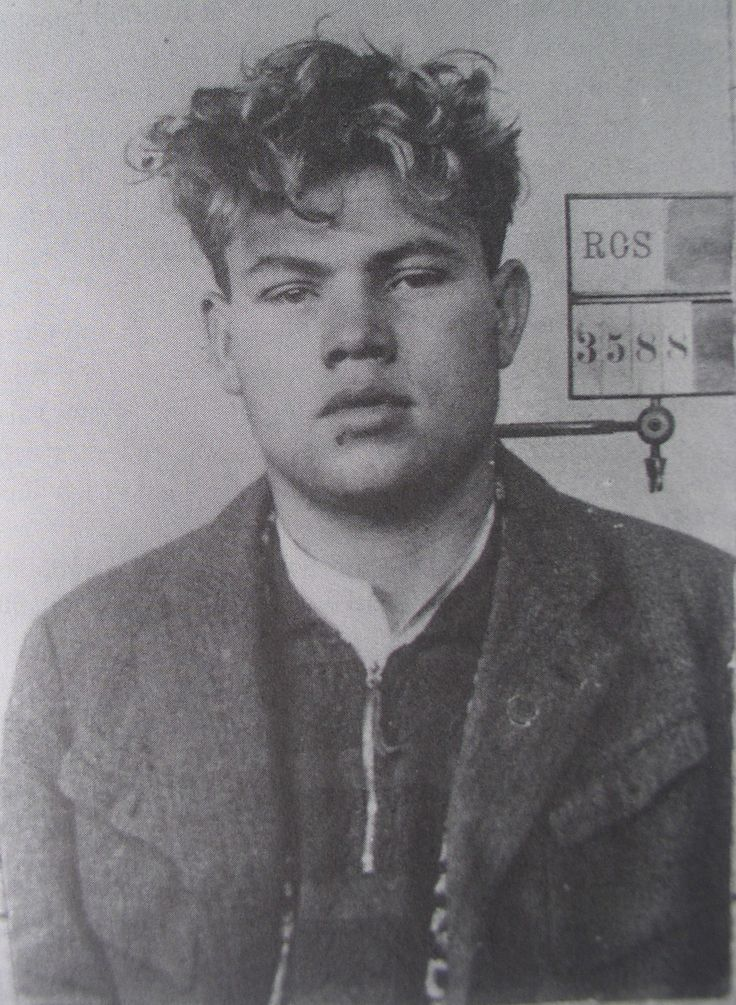 Marinus (Rinus) van der Lubbe (13 January 1909 – 10 January 1934) was a Dutch council communist convicted of, and executed for, setting fire to the German Reichstag building on 27 February 1933, an event known as the Reichstag fire.