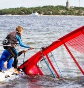 Learn to windsurf | Kona Windsurfing