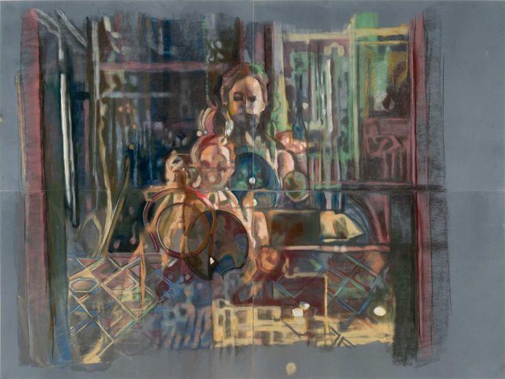Pastels / Pastellit | Johanna Ehrnrooth | Page 8